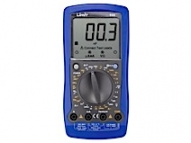 Digital multimeter with lagre display