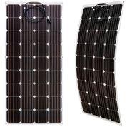 PRO SOLAR FLEX 130W 6,94A 18,72V 1065x680 MONO flexible
