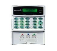 LCD - LCD Keypad 32 symbols, compatible with Premier, Premier Elite