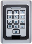 T-512 - Outdoor, autonomous key lock with RFID reader.