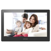 DS-KH8520-WTE1 - 10'' IP Touch-Screen Indoor Station