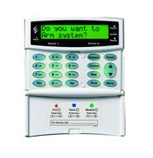 LCDL - LCD Keypad 32 symbols, large screen, compatible with Premier, Premier Elite