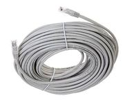 PATCH CORD - RJ45 10M - GREY