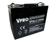 AGM BATTERY 12V 84Ah