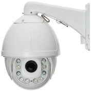 VOHDT4620dn - PTZ, HD-TVI - 1080p 5.3 ... 96.3 mm, Optical zoom x20, IR-150m