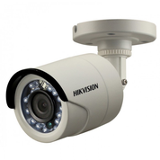 DS-2CE16D1T-IR - HD1080p, 3.6mm, Outdoor IR Mini Bullet, 2MP CMOS, 20m IR, ICR
