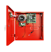 EN54-7A17 - Power supply unit for fire alarm systems