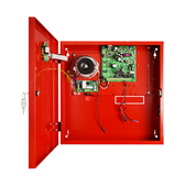 EN54-2A17 - Power supply unit for fire alarm systems