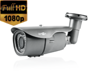 VOHDT186 - HD-TVI, 1080p, 2,8~12mm, Sony IMX322 CMOS