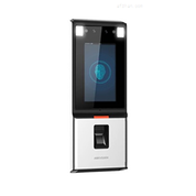 DS-K1T606MF - Face/Fingerprint/Em card recognition terminal