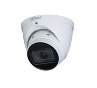IPC-HDW2531T-ZS-27135-S2 - 5MP, 2.7-13.5mm MotorZoom, Starlight, IVS, Smart IR 40m, WDR 120dB, microSD, IP67, PoE