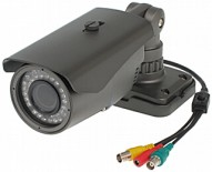 "THC4-2812 - 1080P,1/3 "" Progressive Scan CMOS, 2.8 ... 12 mm"