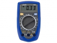 Digital multimeter palmsize and display backlight.