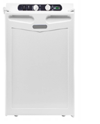 CAR TOURIST REFRIGERATOR WITH THERMOSTAT