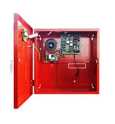 EN54-5A28 - Power supply unit for fire alarm systems