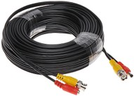 20m - CABLE video+power