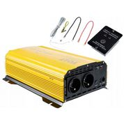 SINUS 1500/24V - electronic voltage inverter