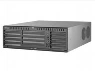 DS-96256NI-I16/H - 64-ch 1080P, 8HDMI, 1eSATA, 16SATA, alarm, raido
