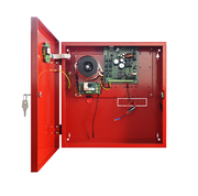 EN54-5A17 - Power supply unit for fire alarm systems