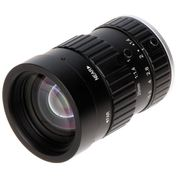 PFL25-K10M - 10Mpx, focal lenght 25 mm, 1''