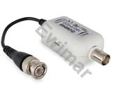HSO-1F-ECO - Galvanic separator to AHD, HD-CVI, HD-TVI, HSO-1F-ECO