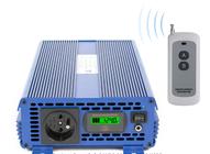 IPS-2000S PRO ECO MODE, SINUS 24VDC / 230VAC voltage converter