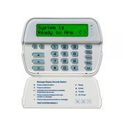 RFK5500 - Vertikāla teksta LCD tastatūra ar vāku un iebūvētu bezvadu raidītāju