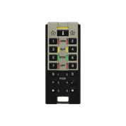 REM3 Hand-Held Two-Way Remote Keypad