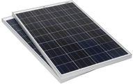 PRO SOLAR 100W 5,8A 18V 1016x670x30 POLI + cable 90cm MC4